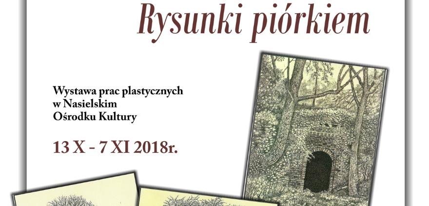 Wernisaż Jacka Gałężęwskiego Kliknięcie w obrazek spowoduje wyświetlenie jego powiększenia