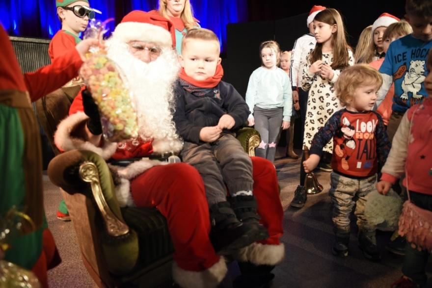 Przygody Kuleczki i wizyta św. Mikołaja Kliknięcie w obrazek spowoduje wyświetlenie jego powiększenia