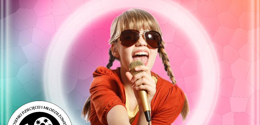 """X Festiwal Piosenki Dziecięcej i Młodzieżowej """"O Złotą Nutkę"""" Kliknięcie w obrazek spowoduje wyświetlenie jego powiększenia"""