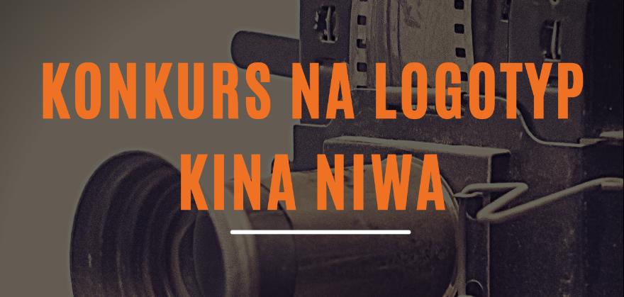 KONKURS NA LOGOTYP KINA NIWA Kliknięcie w obrazek spowoduje wyświetlenie jego powiększenia