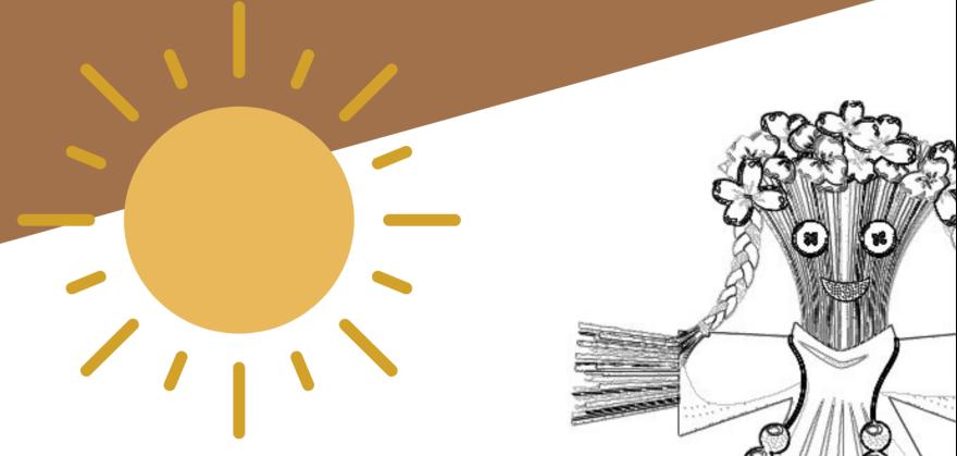 Pożegnanie Zimy - konkurs  Kliknięcie w obrazek spowoduje wyświetlenie jego powiększenia